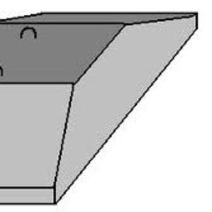 Фундаментные подушки ФЛ