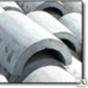Утяжелители для газопроводов УБО