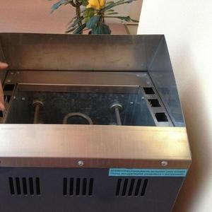 Ищете компактную производительную электрокаменку для бани