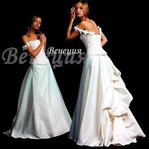 Продаётся свадебное платье ВЕНЕЦИЯ