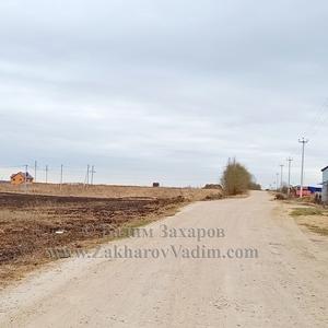 Участок в коттеджном поселке Лубня-1. 15 соток. Смоленск.