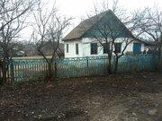 Продам дом в центре г.Рудня Смоленской области