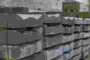 Лотки прикромочные водосборные Б1-18-50(1000*500*230/180) по серии 3.503.1-66
